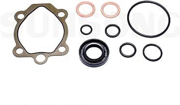 Sunsong 8401496 Power Steering Pump Seal Kit