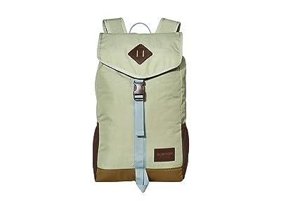Burton Westfall Pack (Sage Green Crinkle) Day Pack Bags