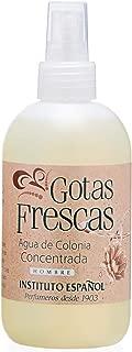 Instituto Español - Men's Perfume Gotas Frescas Instituto Español EDC