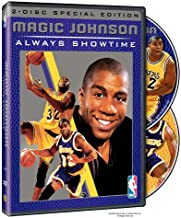 Magic Johnson: Always Showtime