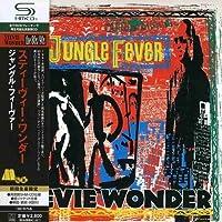 Jungle Fever by Stevie Wonder (2009-02-25)
