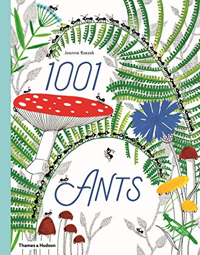 Image of 1001 Ants