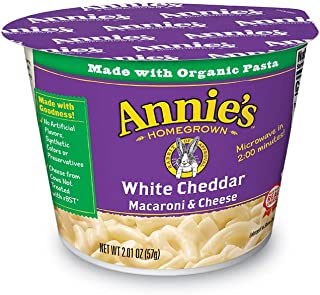 Best annie's mac and cheese microwave Reviews