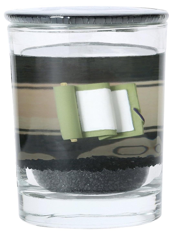 描く直立祈りノルコーポレーション 芳香剤 フレグランスジェル 忍びシリーズ 巻物 OA-NBG-1-9