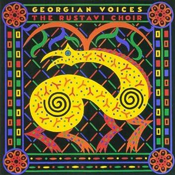Georgian Voices