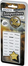 Magnetic Hip Hop Songwriters Kit