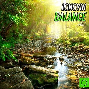 Longyin Balance, Vol. 1