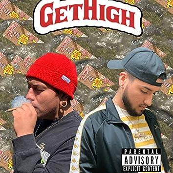 Get High (feat. Goldyflesh)