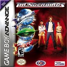 Thunderbirds - Game Boy Advance