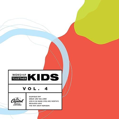 Worship Together Kids (Vol. 4) (2019)