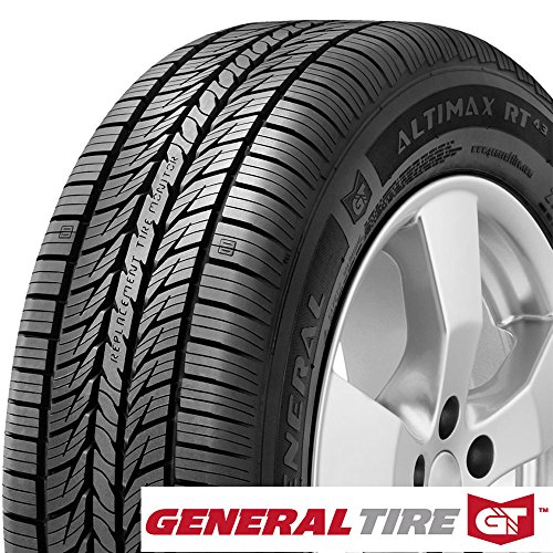 General AltiMAX RT43 Radial Tire - 215/55R17 94T