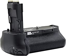 Pixel BG-E20 Battery Grip for Canon EOS 5D Mark IV DSLR Camera Body Compatible with 2 Batteries of LP-E6/LP-E6N
