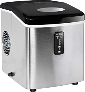 Best ice maker outlet Reviews