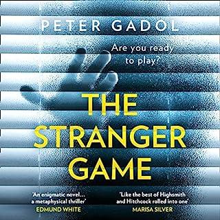 The Stranger Game cover art
