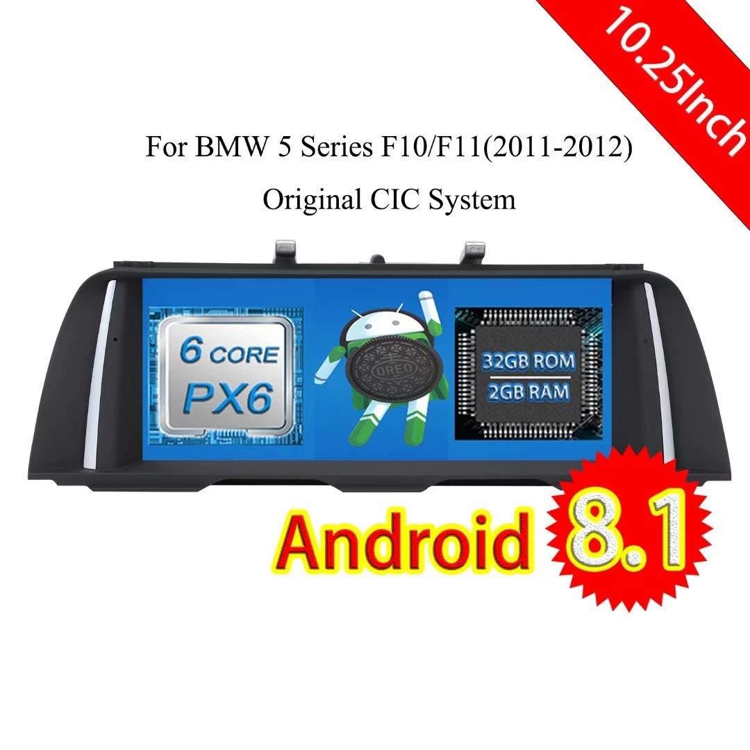 Anti-Reflection Screen Carplay HDMI 10 25
