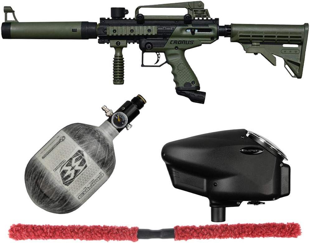 Action wholesale Village Tippmann Max 80% OFF Cronus Basic Tactical Competiti