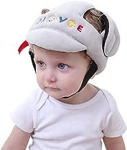 Children Shatterproof Cap, Baby Children Infant Adjustable Safety Helmet, Baby Safety Headgear Impact Resistant,