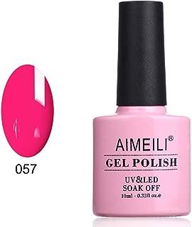 Best inexpensive gel polish Reviews