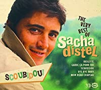 Very Best of by SACHA DISTEL (2013-05-03)