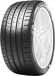 Kumho Ecsta PS91 Performance Radial Tire-275/40ZR18 103(Y)