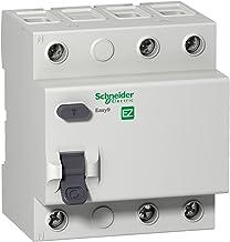 Interruptor Diferencial Residual Easy9 3 Easy9 Schneider Electric Branco