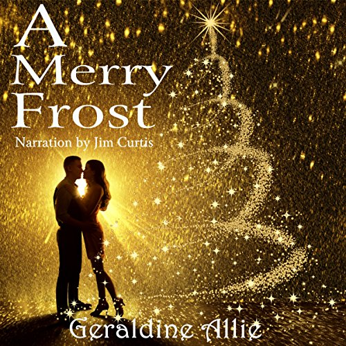 A Merry Frost  By  cover art