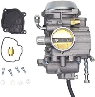 SUNROAD Replacement Carburetor for Polaris Polaris 1995-1998 Magnum 425 & 1999-2009 Ranger 500 & 2001-2008 Sportsman 500 ATV QUAD Carb 2x4 4x4 6x6