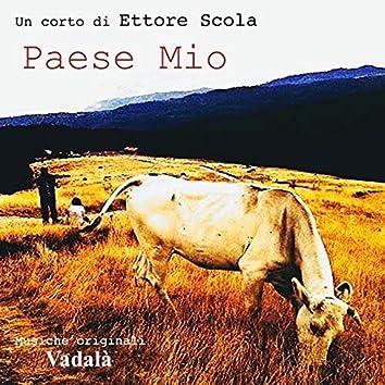 Paese mio (Colonna Sonora di un cortometraggio di Ettore Scola)