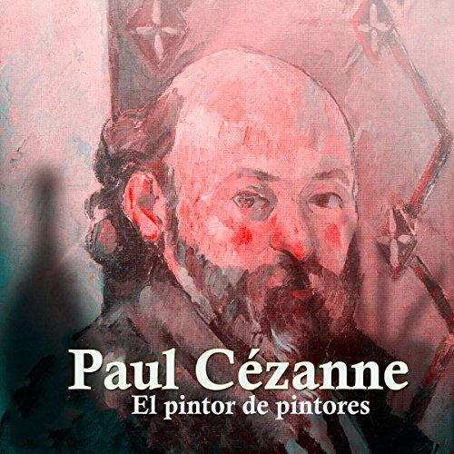 Paul Cezanne [Spanish Edition] copertina