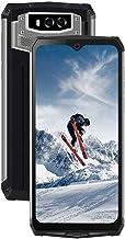 Blackview BV9100 Outdoor Smartphone, 13000mAh Akku 30W Schnellladen mit 6,3 Zoll FHD,..
