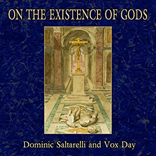 On the Existence of Gods Titelbild