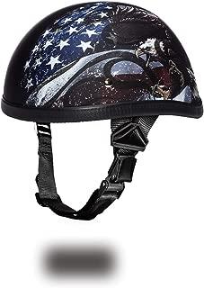 Eagle- W/USA- Daytona Helmets
