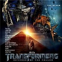 Transformers: Revenge of the Fallen - Album