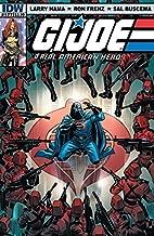 G.I. Joe: A Real American Hero #177