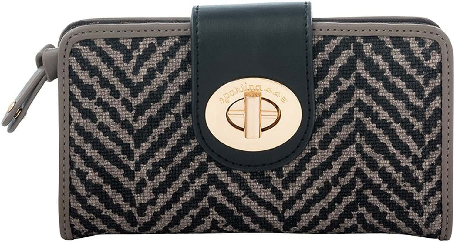 Spartina 449 TurnKey Wallet Lorelei