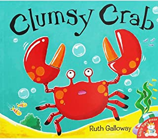 Best the clumsy crab Reviews