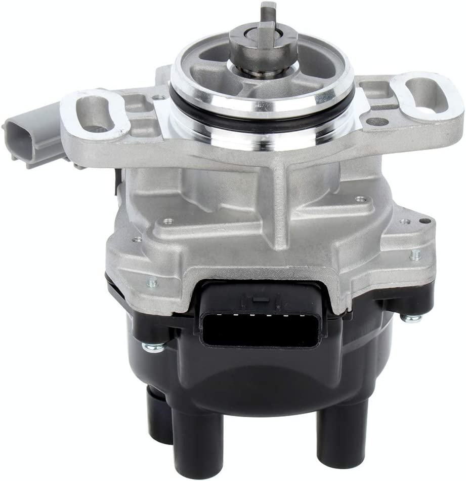 safety QUALINSIST Ignition Distributor Max 88% OFF compatible Sentra 199 200SX with
