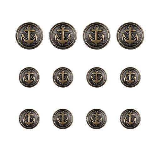 bdd7189c9 Buttons For Jackets  Amazon.com