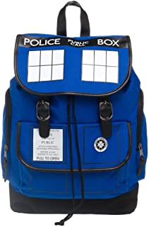 Best doctor who tardis backpack Reviews