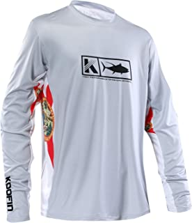 fishing rash guard