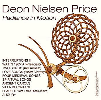 Deon Nielsen Price: Radiance in Motion