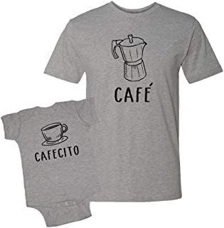 Best father and child matching clothing Reviews