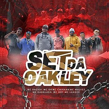 Set da Oakley