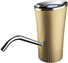 USB Navulbare Automatische Drinkwater het Doserende Pomp Gemakkelijk om Gouden Te dragen