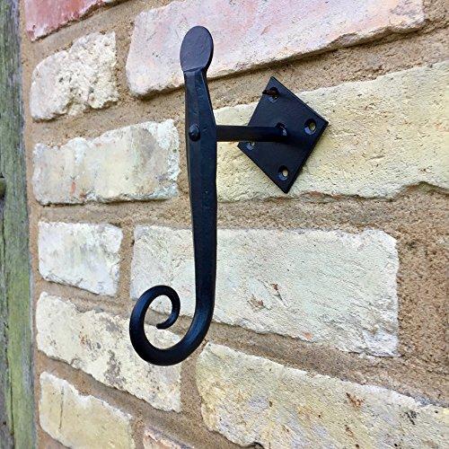 Antikas - bloqueo fijador para contraventanas fijador diseño antiguo bloqueo ventanas - sujeción