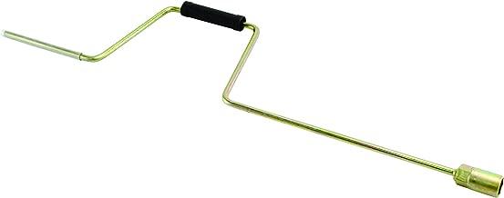 Lippert 285324 Manual Stabilizer Jack Power Tongue Jack Crank Handle