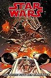 Star Wars Comics: Der letzte Flug der Harbinger (Ein Comicabenteuer)