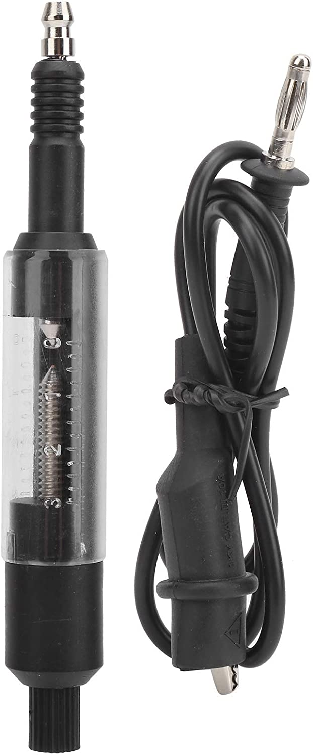 Wosune Tester, Universal Durable,Ignition Coil Tester, for Auto