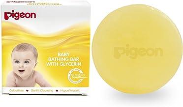 Pigeon Baby Transparent Soap (75g)