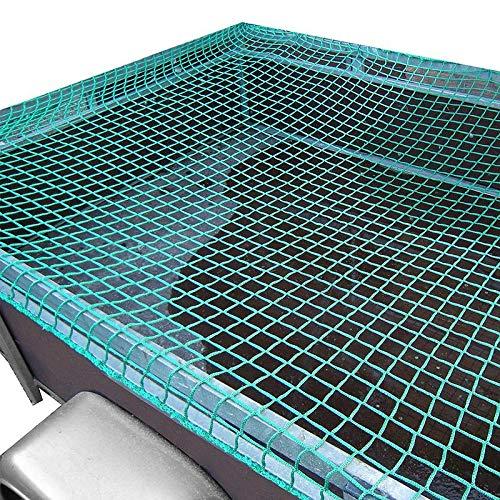 ProPlus Anhängernetz Ladungssicherungsnetz Abdecknetz 1,5 x 2,2